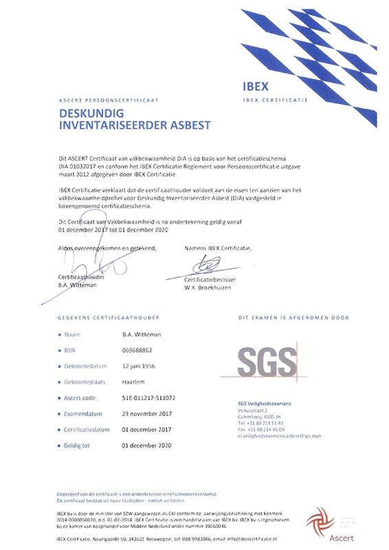 DIA certificaat_KL