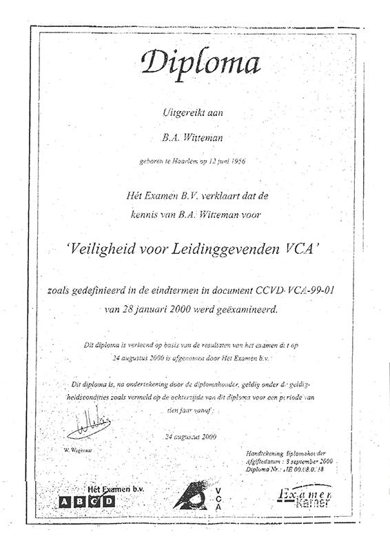 diploma vca vol_KL